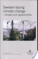 SOU 2007:060 Sweden Facing Climate Changes