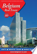 Belgium Real Estate Yearbook 2007