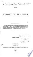 The Revolt Of The Bees : ...