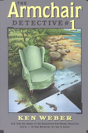 The Armchair Detective Series Once Again Testing Your Sleuthing Savvy