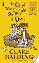 The Girl Who Thought She Was A Dog World Book Day 2018
