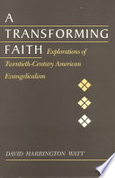 A Transforming Faith