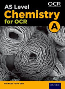 Chemistry A for OCR
