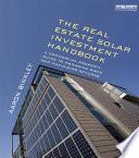 The Real Estate Solar Investment Handbook
