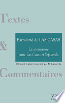 La controverse entre Las Casas et Sepúlveda