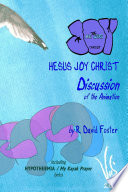 HESUS JOY CHRIST   Discussion of the Animation