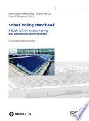 Solar Cooling Handbook