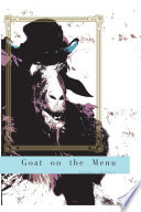 Goat On The Menu : ...