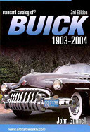 Standard Catalog Of Buick Dvd
