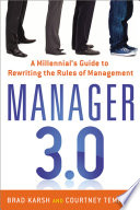 Manager 3 0