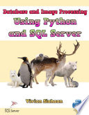 Database And Image Processing Using Sql Server And Python