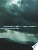 Awesome Statistical Analysis in Climate Research