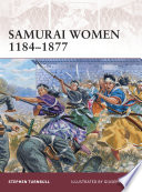 Samurai Women 1184   1877