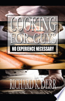 Cooking for Guys