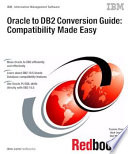 Oracle To Db2 Conversion Guide Compatibility Made Easy