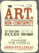 The Art Of Non Conformity book