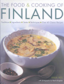 The Food   Cooking of Finland
