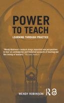 download ebook power to teach pdf epub
