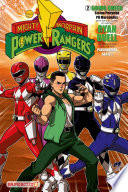 Mighty Morphin Power Rangers  2  Going Green