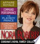 Nora Roberts  Cordina s Royal Family Collection