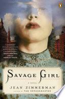 Savage Girl Book PDF