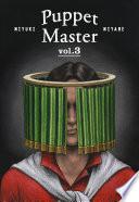 Puppet Master vol 3