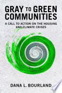 Gray to Green Communities Book PDF