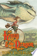 Kenny & the Dragon Pdf/ePub eBook