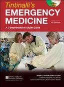 Tintinalli s Emergency Medicine