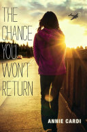 The Chance You Won t Return