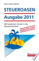 STEUEROASEN Ausgabe 2011