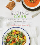Eating Clean Book