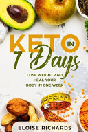 Keto In 7 Days