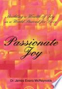 Passionate Joy