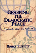 Grasping the Democratic Peace