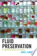 Fluid Preservation