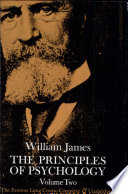 Ebook The Principles of Psychology, Vol. 2 Epub William James Apps Read Mobile