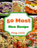 Rice Recipes Book PDF