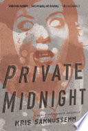 Private Midnight  A Novel