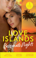 Love Islands Passionate Nights The Wedding Night Debt A Deal Sealed By Passion Carrying The King S Pride Mills Boon M B