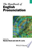 The Handbook of English Pronunciation
