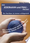 Das JEDERMANN und FRAU   PROJEKT