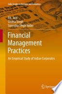 Financial Management Practices