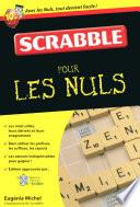 Le Scrabble Pour les Nuls