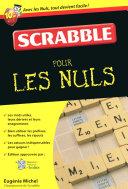 illustration Le Scrabble Pour les Nuls