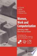 Women, Work and Computerization