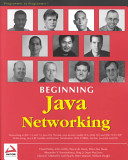Beginning Java Networking