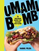 Umami Bomb Book