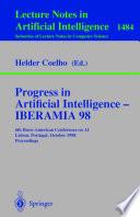 Progress in Artificial Intelligence     IBERAMIA 98