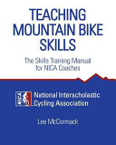 Teaching Mountain Bike Skills